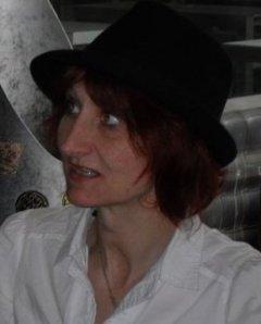 Janie in 2009