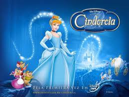Cinderella goes to the Ball: (we don't do pumkin magic, bella ;-) )