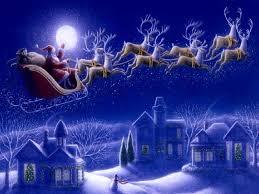 gifts of *santa*